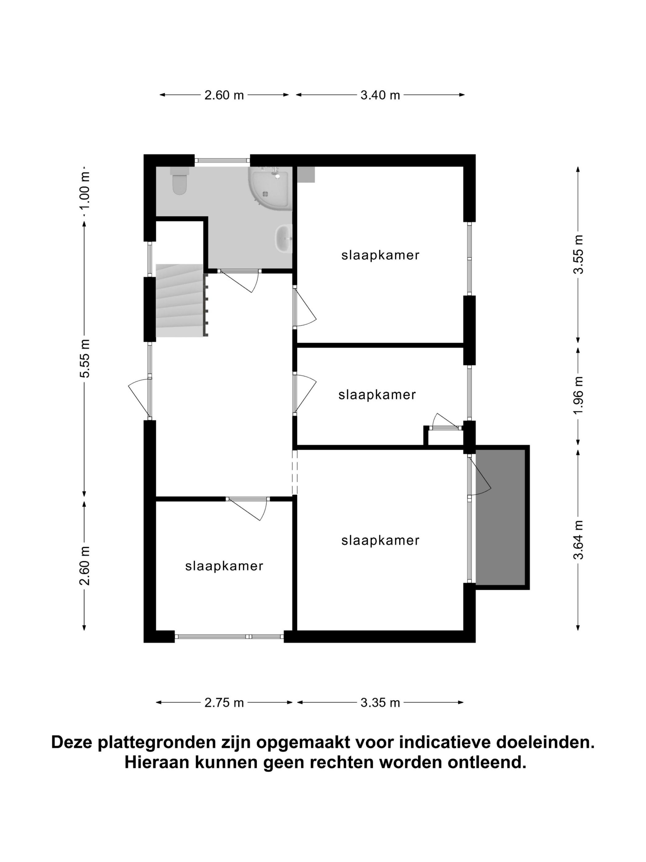 leechein-17-akkrum-plattegrond-68