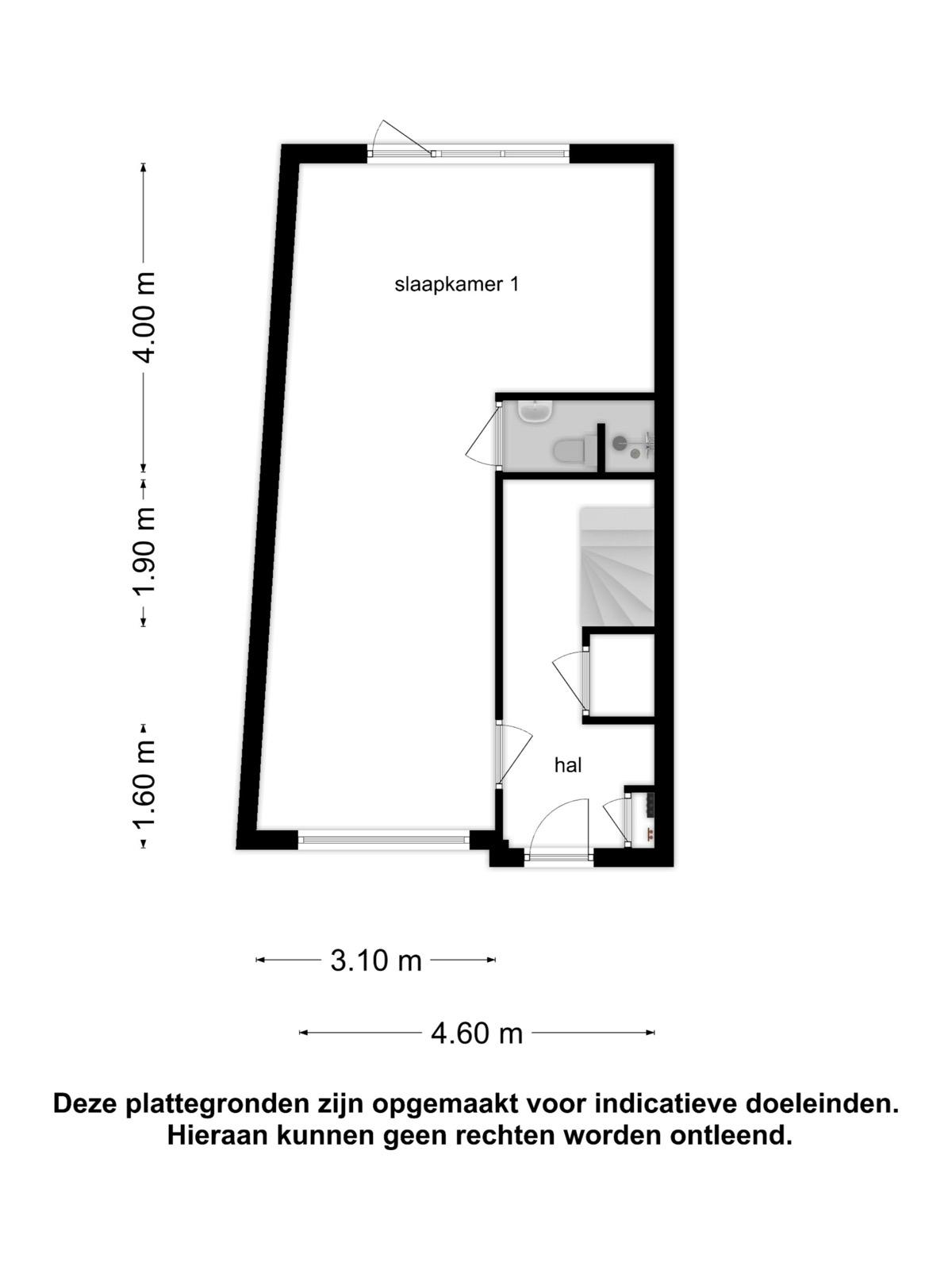 pinksterbloem-56-sneek-plattegrond-5