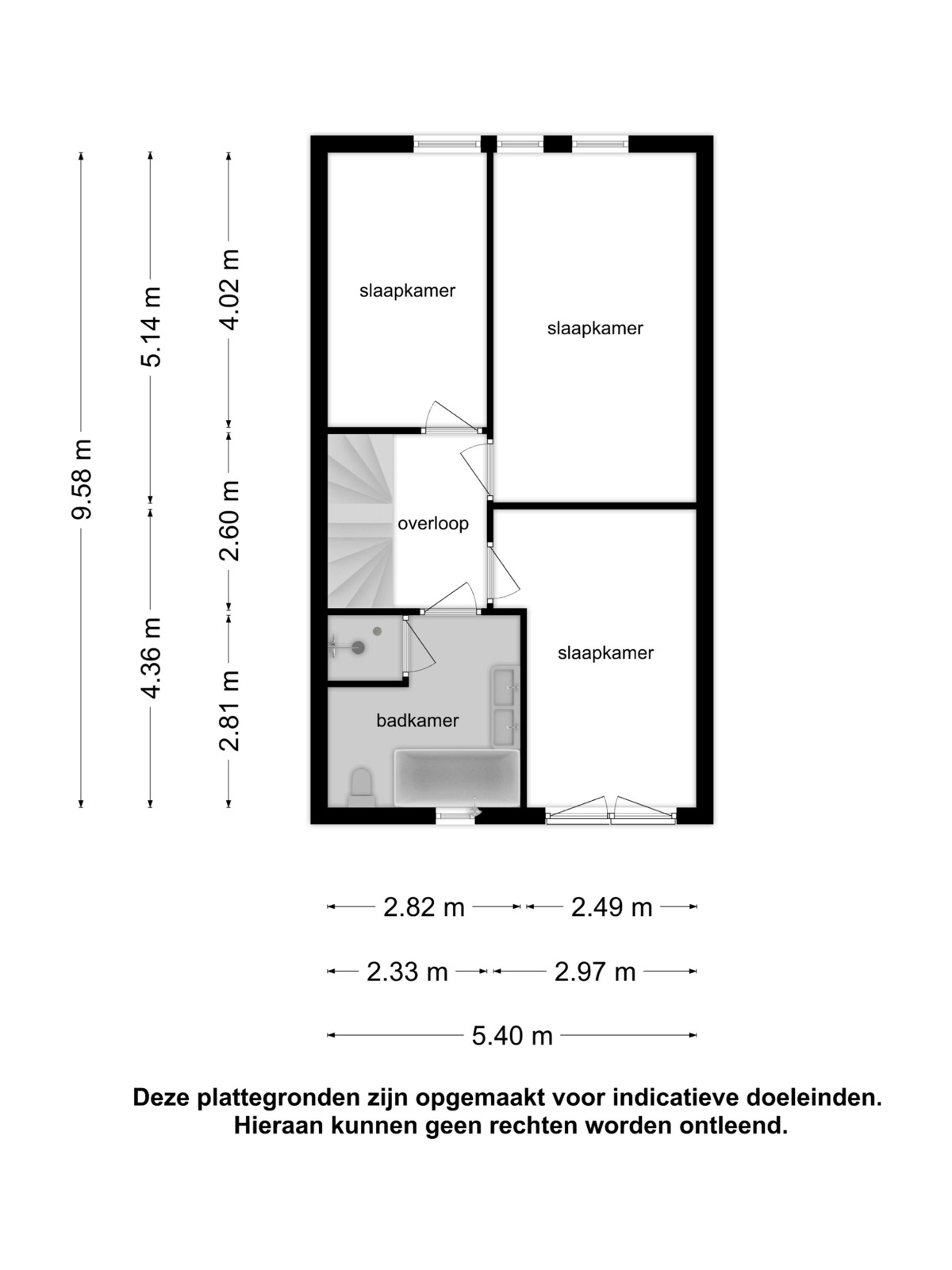 waterpeil-2-sneek-plattegrond-18