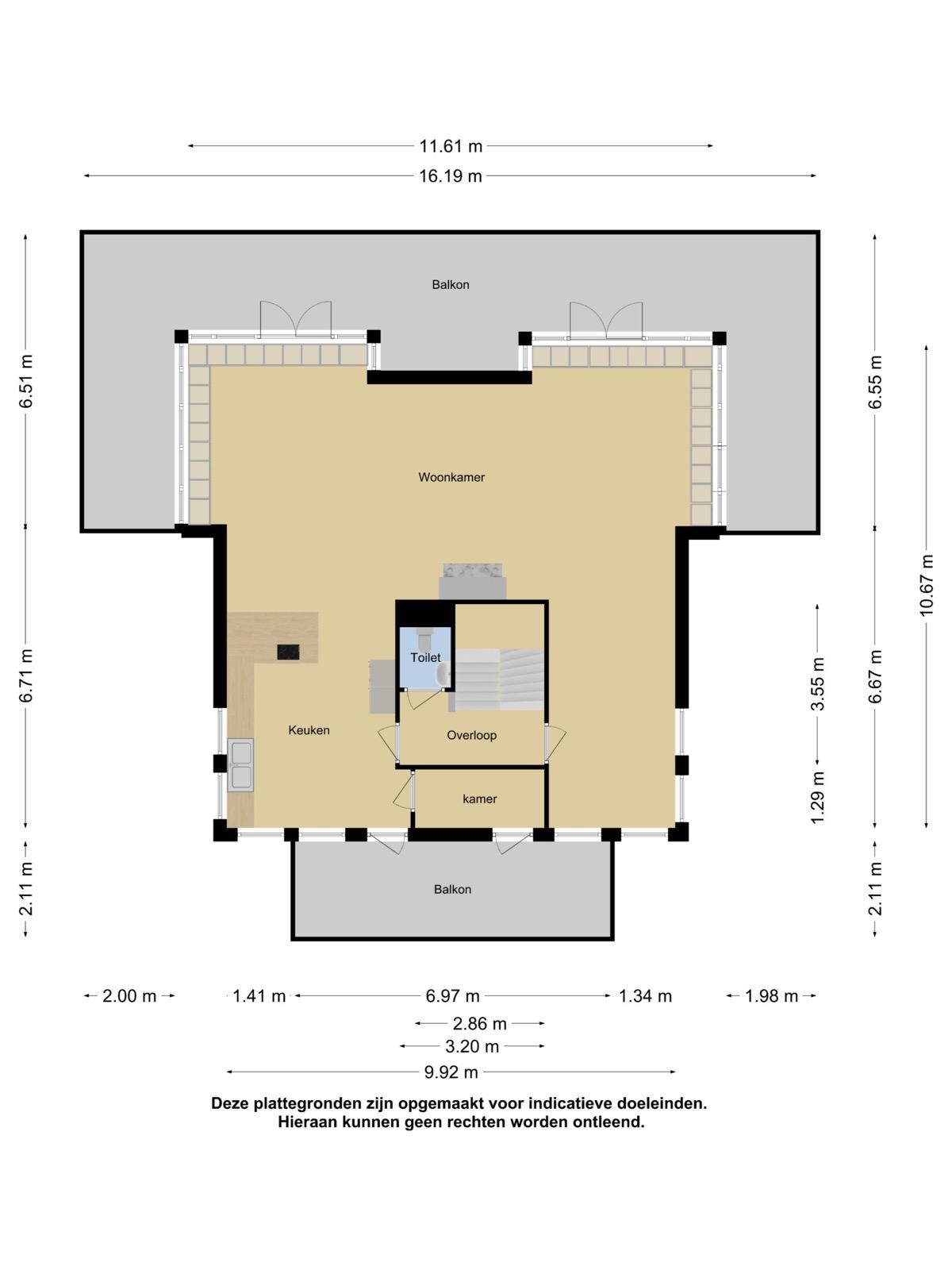 bolwerk-2-stavoren-plattegrond-29