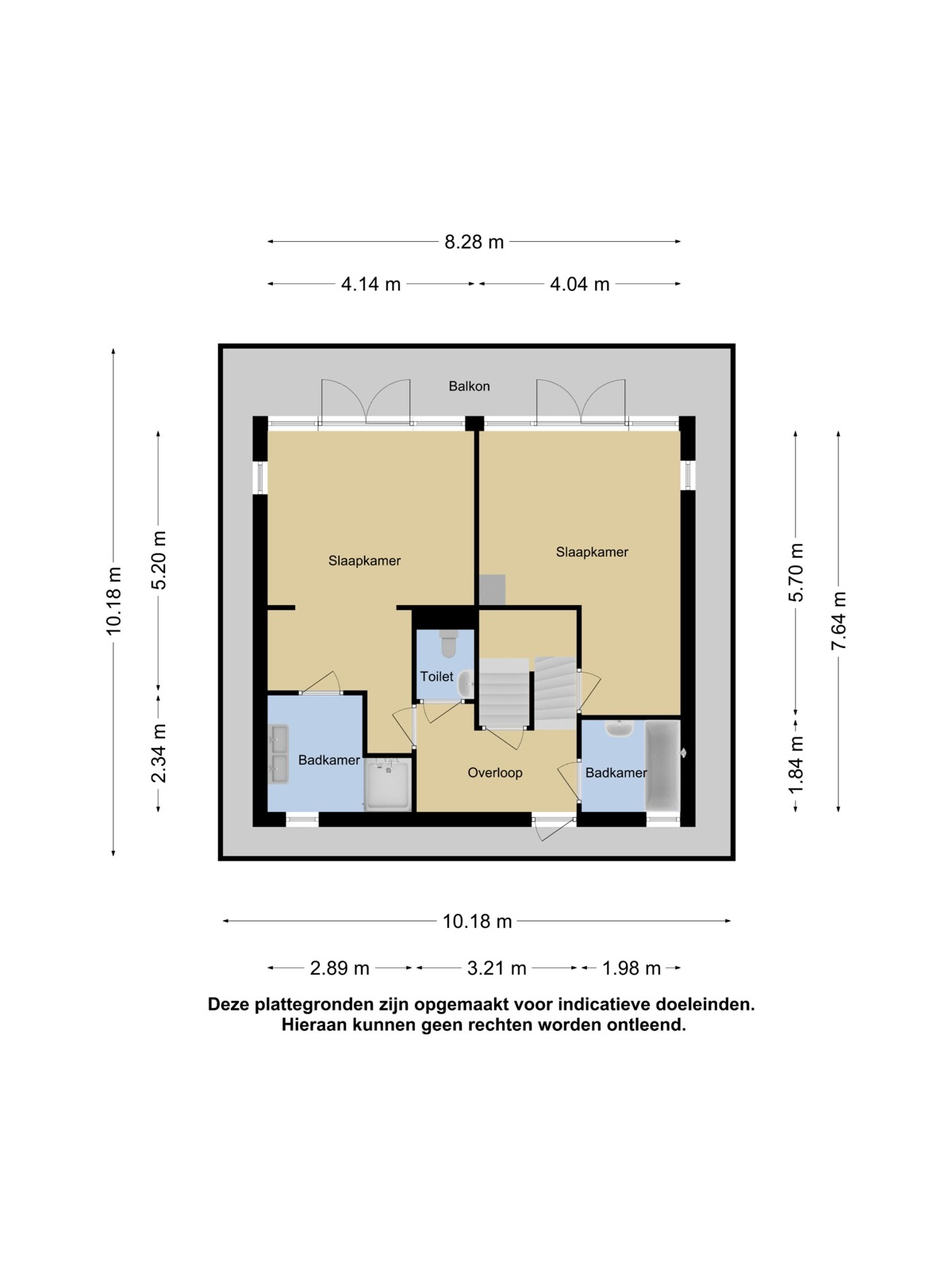 bolwerk-2-stavoren-plattegrond-30