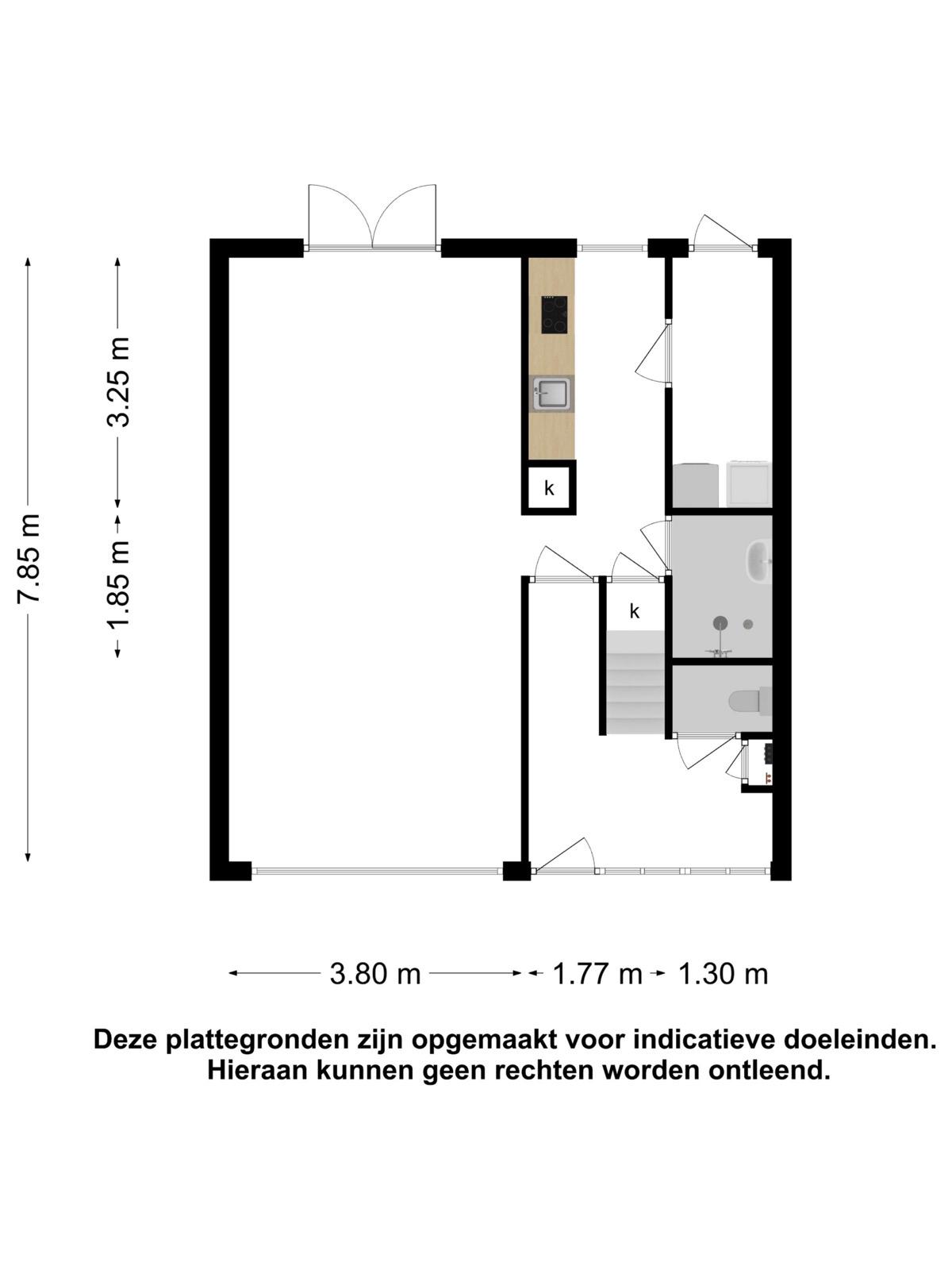 willem-westrastrjitte-3-arum-plattegrond-22