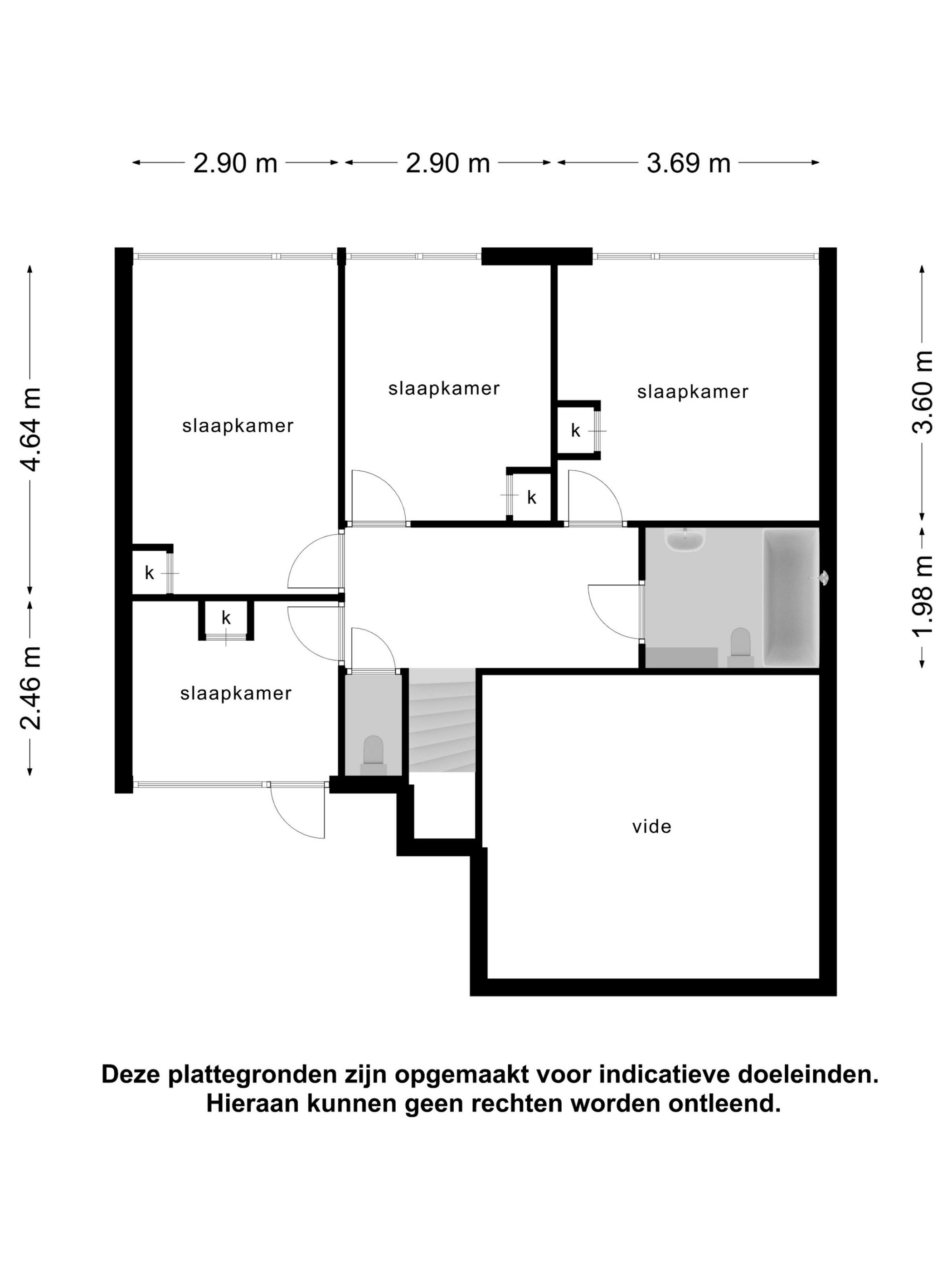 de-jagersherne-3-ijlst-plattegrond-37